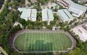 Trường học có bể bơi 5 sao, sân bóng chuẩn FIFA ở HN