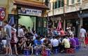 """Những khu phố """"thiên đường ăn nhậu"""" ở Hà Nội, Sài Gòn"""