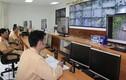 Đột nhập sở chỉ huy camera phạt nguội của CSGT HN