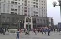 Hà Nội: Thang máy rơi tự do từ tầng 27, 7 người hoảng loạn