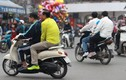 Xem dân Hà Nội vi phạm giao thông ngày cận Tết 2015