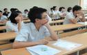 Đề thi thử THPT quốc gia môn Lý 2015 - ĐHSP HN