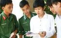 Chỉ tiêu tuyển sinh 21 trường ĐH, học viện khối quân đội 2015
