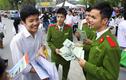 Điểm chuẩn các trường trung cấp Công an Nhân dân năm 2014