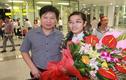 Chân dung nữ sinh duy nhất giành huy chương Vật lý châu Á