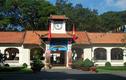 Ngắm những ngôi trường rộng đẹp nhất Sài Gòn