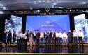 """Long Giang Land công bố 2 dự án """"khủng"""" tại HN và TP HCM"""