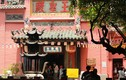 Soi kiến trúc chùa Ngọc Hoàng - nơi TT Obama đến thăm chiều nay