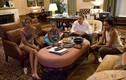 Cận cảnh nơi ở của gia đình Tổng thống Obama tại Nhà Trắng