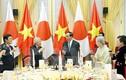 Toàn văn bài phát biểu của Nhật hoàng Akihito tại Quốc yến
