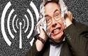 Nguy hại sức khỏe khi ngồi gần thiết bị phát Wi-fi