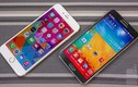 Bạn chọn iPhone 6 Plus hay Samsung Galaxy Note 3?
