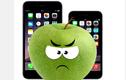 """7 điều khiến bạn """"ghét cay ghét đắng"""" iPhone 6"""