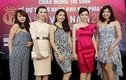 Ngắm thí sinh rạng rỡ trong buổi sơ khảo Hoa hậu VN
