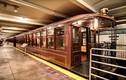 Lạ mắt hệ thống tàu điện ngầm 110 năm trước