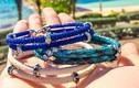 Vòng thời trang da cá đuối trăm triệu hút dân sành HN