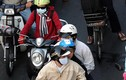 Xem người Sài Gòn chống chọi với thời tiết lạnh đột ngột