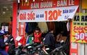 """Mặt hàng nào đang giảm giá """"không phanh"""" ở Hà Nội?"""