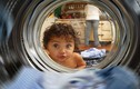 Hiểm họa chết người ít biết ẩn sau máy giặt lồng ngang