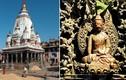 Ngẩn ngơ lạc vào miền đất Phật Nepal quyến rũ, bí ẩn