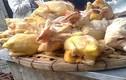Chiêu nhận biết thịt gà bẩn của Trung Quốc