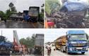 Những vụ tai nạn giao thông thảm khốc tuần qua (31/10 -5/11)