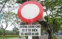 Hết hồn với những biển báo giao thông bá đạo ở Việt Nam