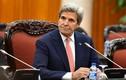 Ảnh: Ngoại trưởng John Kerry thăm Việt Nam trước khi rời nhiệm sở