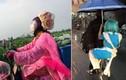 Cười tẹt ga với loạt ảnh giao thông chỉ có ở Việt Nam