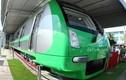 Đoàn tàu đường sắt trên cao sắp lắp đặt ở Hà Nội có gì độc?