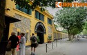 Ảnh: Độc đáo con phố có duy nhất một địa chỉ ở Hà Nội