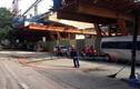 Kỷ luật GĐ nhà thầu vụ thanh sắt 4m rơi từ đường sắt trên cao
