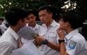 Sĩ tử tranh cãi bài thi Toán THPT Quốc gia theo hình thức trắc nghiệm