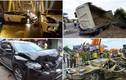 Hàng loạt vụ tai nạn giao thông thảm khốc tuần qua (10-15/7)