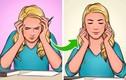 """5 phút xoa tai: Hãy xem 6 điều """"đáng giá"""" xảy ra vớ cơ thể"""