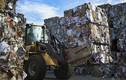 """Biến rác thành """"vàng"""" và công nghệ xử lý rác thải của thế giới"""