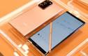 Galaxy Note20 Ultra có màn hình cường lực... bền nhất thế giới