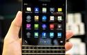 Những huyền thoại BlackBerry từng là mơ ước của cả thế giới