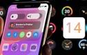 Những thiết bị nào được cập nhật iOS 14 chính thức?
