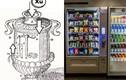 Máy bán hàng tự động là phát minh từ... 20 thế kỷ trước