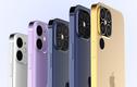 """Hội chị em """"cháy túi"""" với 5 phiên bản iPhone 12 màu sắc lung linh"""