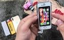Top điện thoại cảm ứng độc lạ ít người nhìn thấy