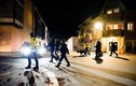 Hiện trường thảm khốc vụ dùng cung bắn thương vong 7 người ở Na Uy