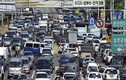 Những pha va chạm xe kinh hoàng tại Hàn Quốc
