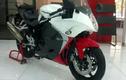 Phát sốt với moto Hàn Quốc Hyosung GT250R hơn 100 triệu đồng