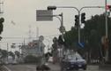 Những pha tai nạn xe máy kinh hoàng vì bất cẩn
