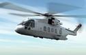 """Ngắm trực thăng siêu sang cho các đại gia """"vi vu"""""""