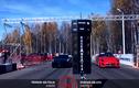 Màn đua xe đỉnh cao giữa Ferrari và Mercedes
