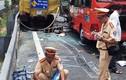 Xe cứu thương không cứu người trong tai nạn