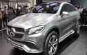 """Mổ xẻ Mercedes-Benz Concept SUV """"hàng hot"""" tại triển lãm Bắc Kinh"""